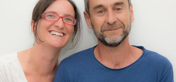 Entrevista a los autores del blog Vivir sin plástico
