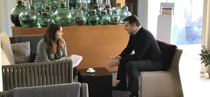 Entrevista a Josep Roca