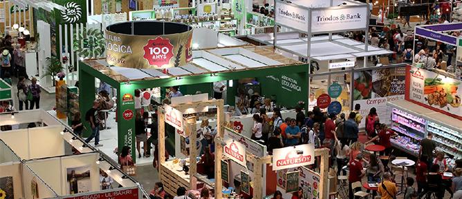 Ferias y eventos Eco-Lifestyle