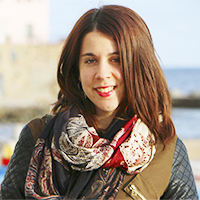 Anna Esteve. Enfermera & Health Coach.