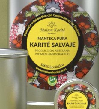 Maison Karité