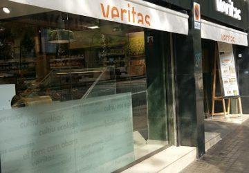 Veritas Gran Via Carles III (Barcelona)