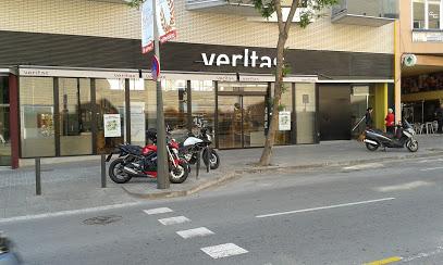 Veritas Via Augusta (Badalona)