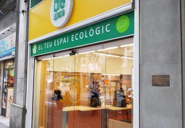 Herbolario Navarro Barcelona (Bio Space)