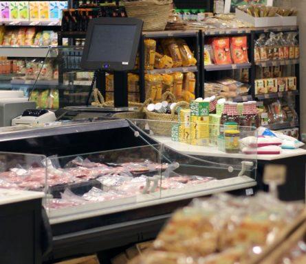 Organic Market Sant Joan