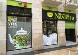 Herbolario Navarro Dénia (Alicante)