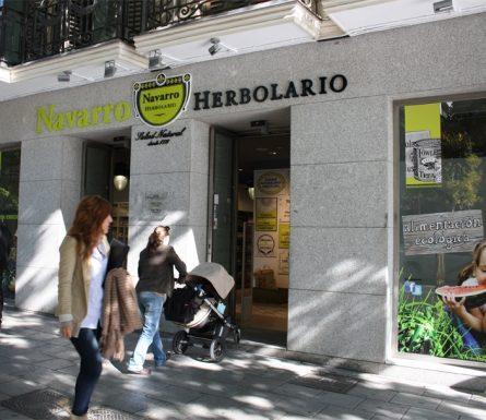 Herbolario Navarro Fuencarral (Madrid)