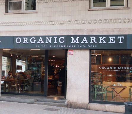 Organic Market Muntaner