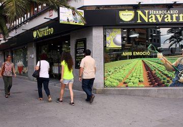 Herbolario Navarro Alicante