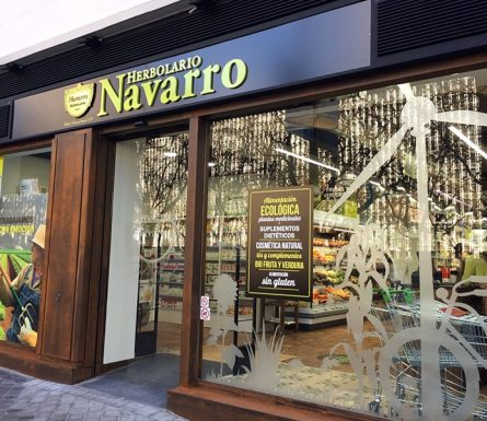 Herbolario Navarro La Castellana (Madrid)