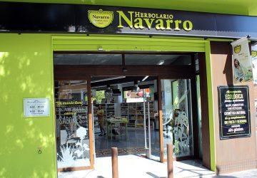 Herbolario Navarro Patraix