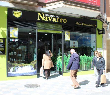 Herbolario Navarro Cuenca