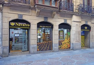 Herbolario Navarro Bilbao