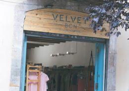 Velvet BCN