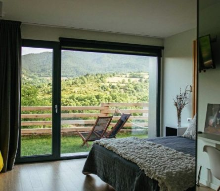 EcoHotel Terra Bonansa