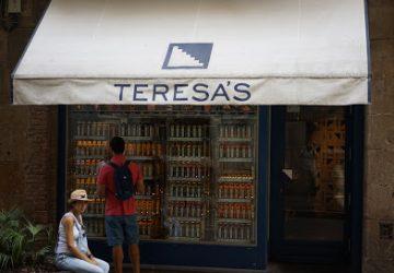 Teresa's by Flax & Kale