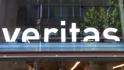 Veritas Diputació (Barcelona)