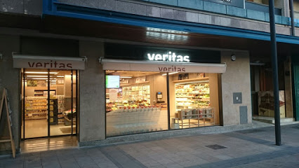Veritas Fueros (Vitoria-Gasteiz)