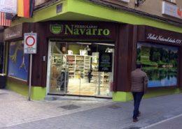Herbolario Navarro Albacete
