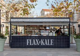 Flax & Kale La Roca