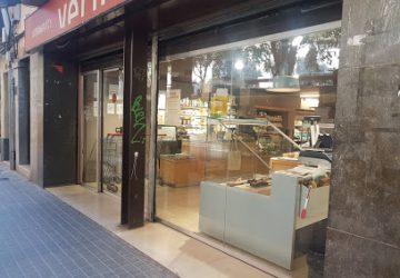 Veritas Gran de Sant Andreu (Barcelona)