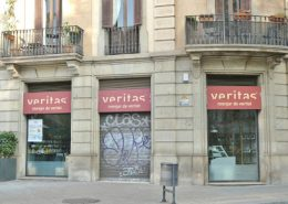 Veritas Travessera de Les Corts (Barcelona)
