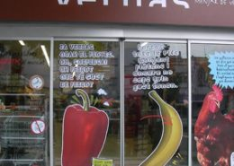 Veritas Paseo Vilafranca (Sitges)