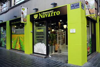 Herbolario Navarro Peris y Valero (Valencia)