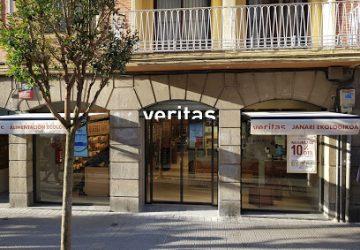 Veritas Avenida Madariaga (Bilbao)