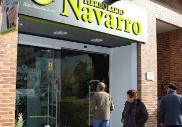 Herbolario Navarro Mislata (Valencia)
