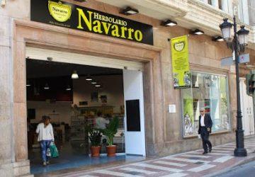 Herbolario Navarro Castellón