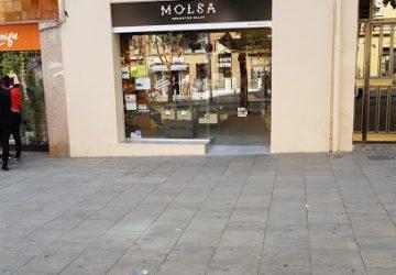 MOLSA MANDUCA