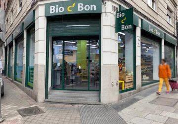Bio c' Bon Alcalá